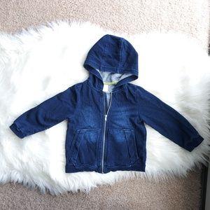 Baby Jacket Gender Neutral  24 Months